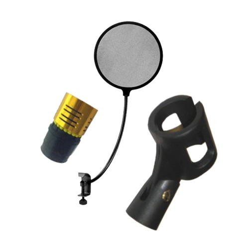 Speaker Replacment Parts & Accessories